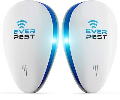 Ever Pest Ultrasonic Pest Control Repellent