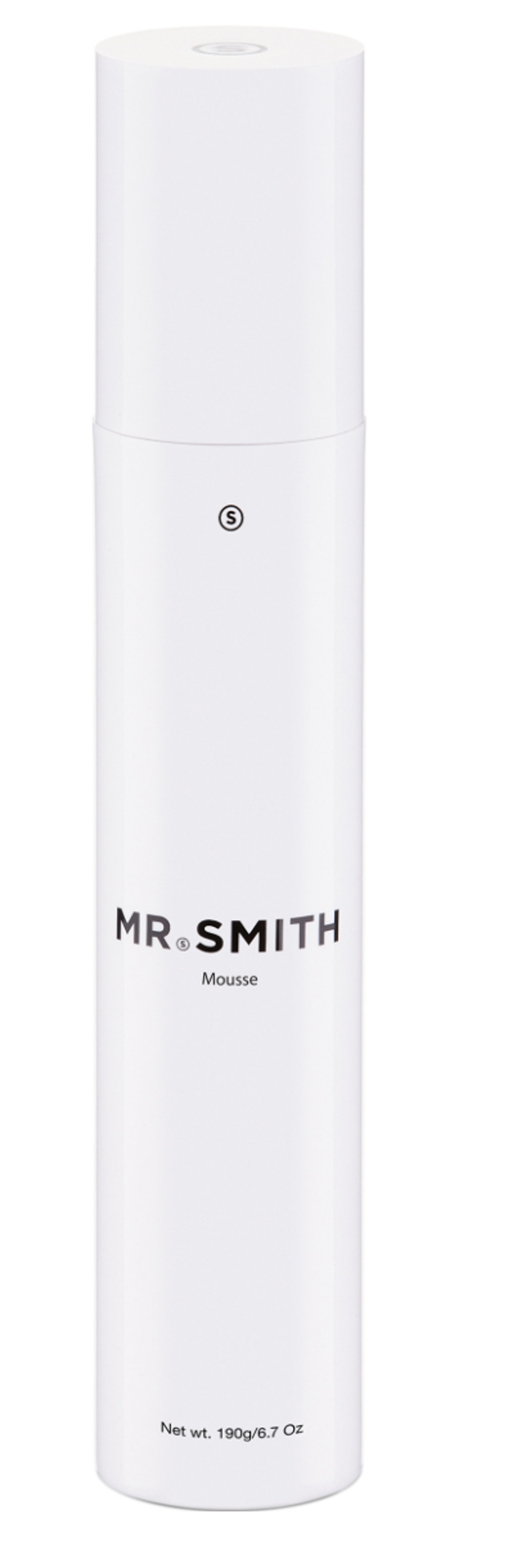 Mr. Smith Mousse