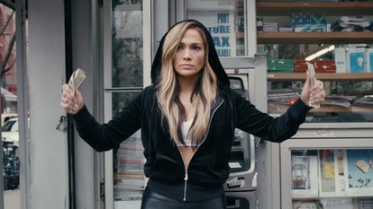 "Jennifer Lopez Called Her Oscars Snub For 'Hustlers' A ""Letdown"""