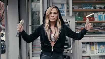 "Jennifer Lopez Called Her Oscars Snub For 'Hustlers' A ""Letdown"""