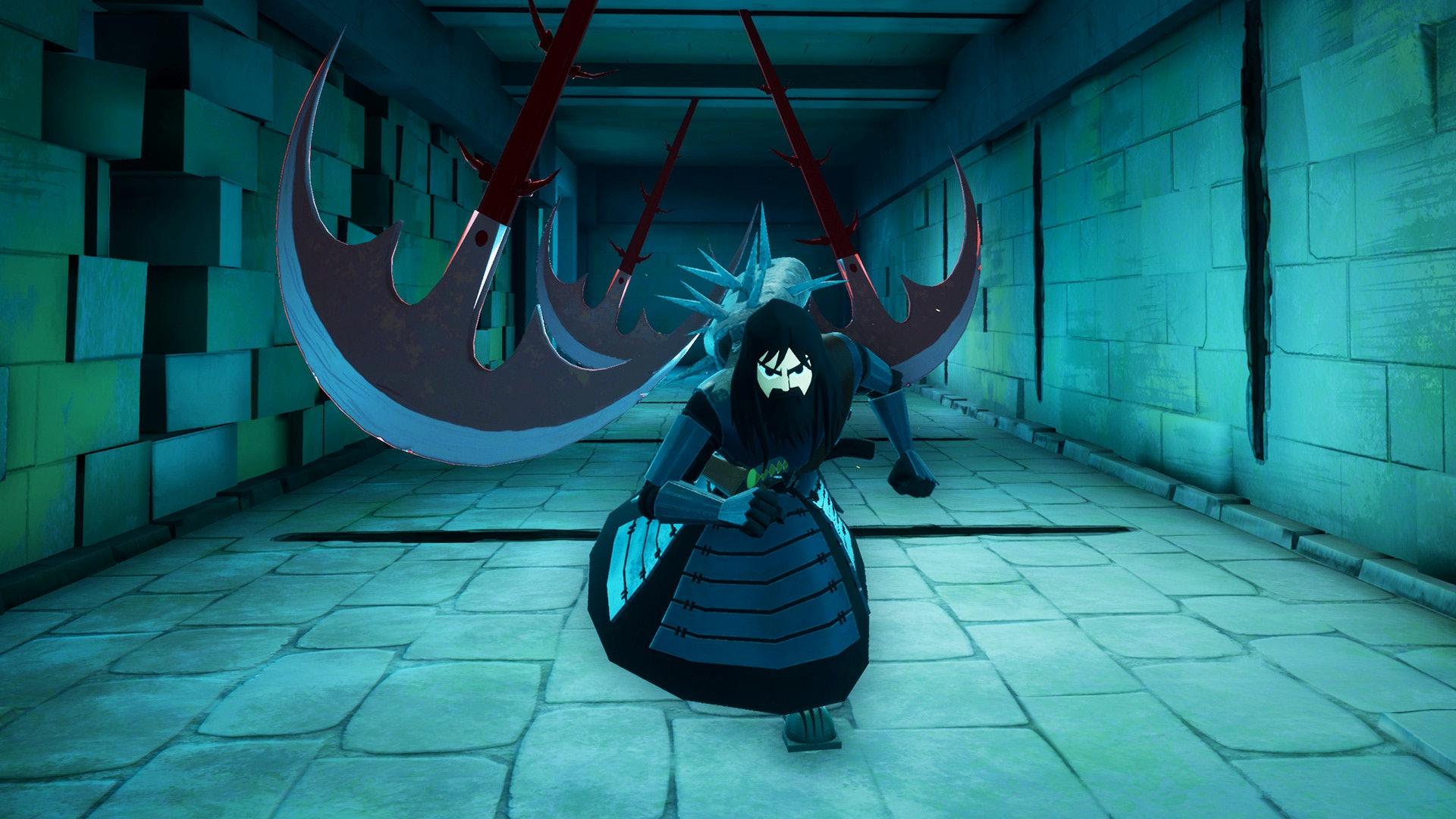 Samurai Jack Battle Through Time Release Date Cast Story