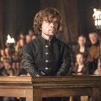 'Winds of Winter' release date could revive a mindblowing Tyrion fan theory
