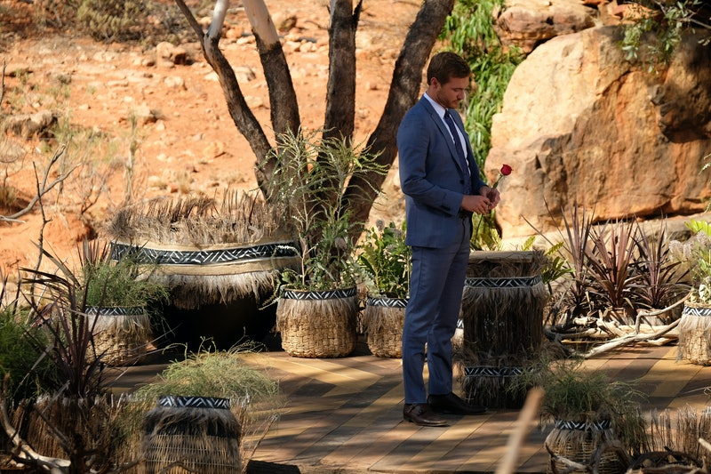 Peter's 'Bachelor' finale will confirm if he chooses Madison or Hannah Ann, or neither.