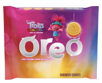Trolls Oreo Golden Limited Edition - 10.7oz