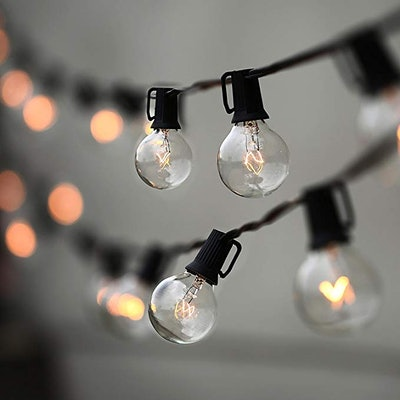 Lampat Globe String Lights