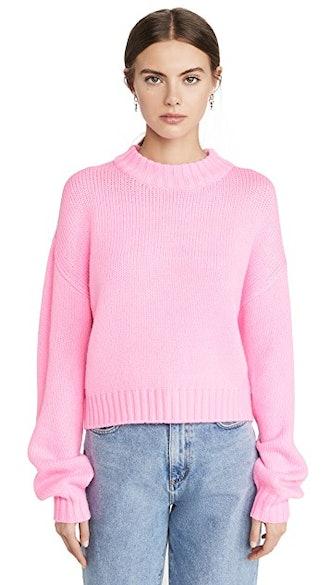 Skyway Knit Sweater