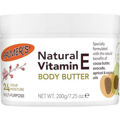 Palmer's Natural Vitamin E Body Butter