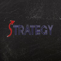 Strategy by Inverse: Get on with the real business of living a better life