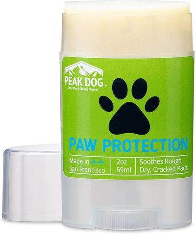 Peak Dog Paw Protection Wax Stick