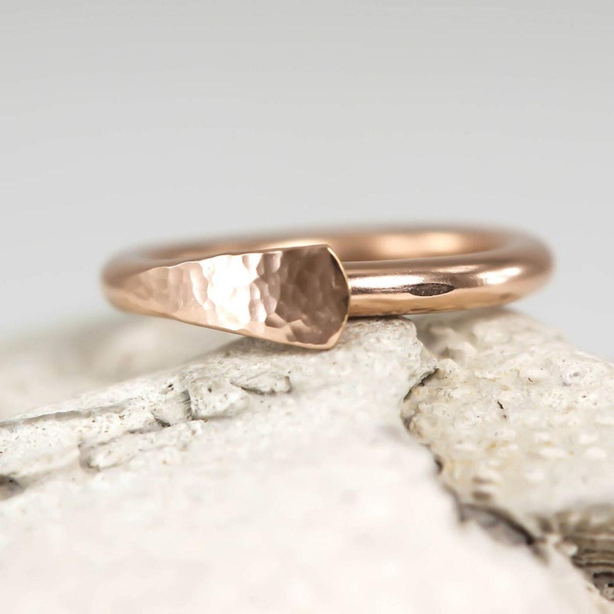 ElementalSoul Navel Ring