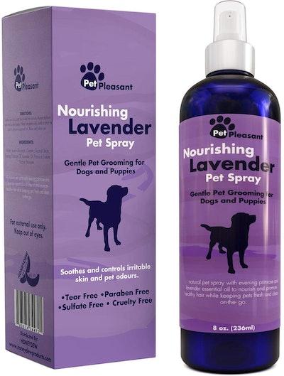 HONEYDEW Natural Pet Spray