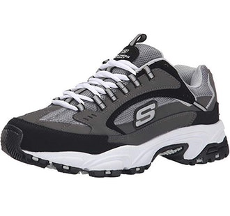 Skechers Sport Stamina Nuovo Cutback Lace-Up Sneakers