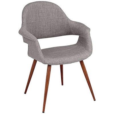 Phoebe Modern Accent Armchair
