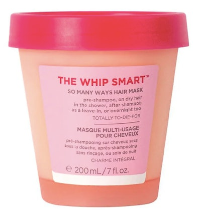 The Whip Smart So Many Ways Hair Mask