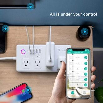 T TECKIN Smart Power Strip