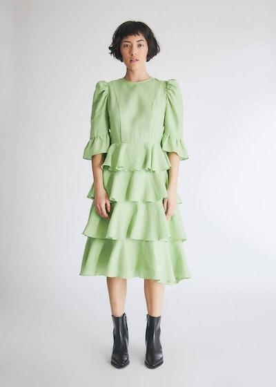 Spring Layer Dress