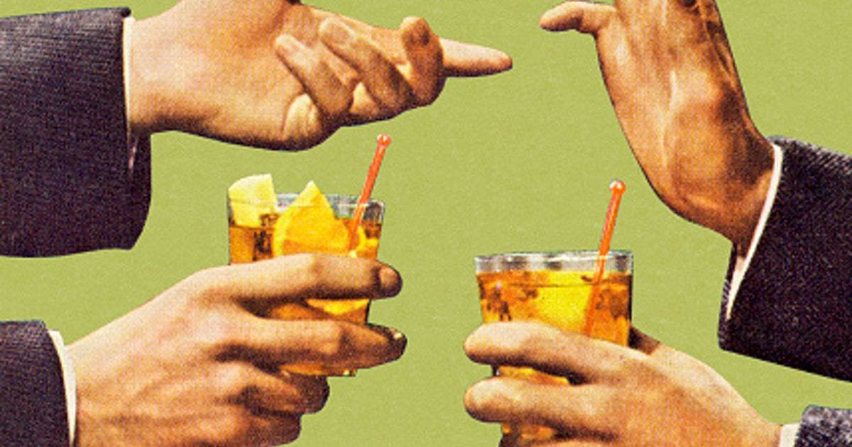 What's the best way to get sober? 27 study review stacks AA against common tactics