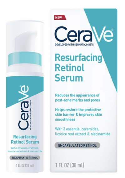 Resurfacing Retinol Serum