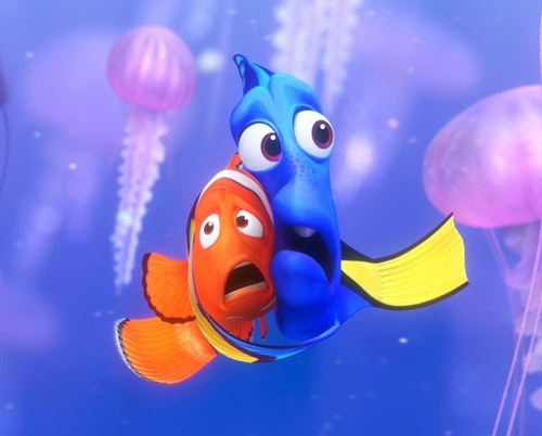 Stream these 20 Pixar movies on Disney+