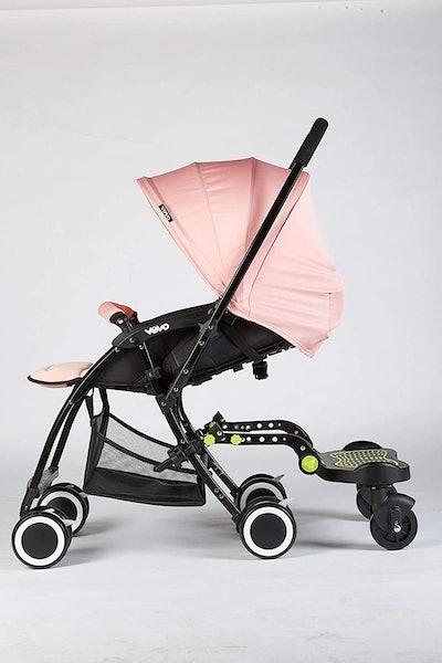 Stroller Glider Board - A-Ride-Along Stroller Accessory