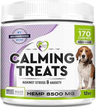 Beloved Pets Calming Treats