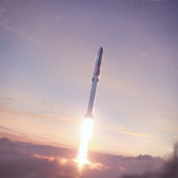 Musk Reads: SpaceX aims for 1,000 Starships