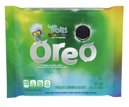 Trolls Oreo Chocolate Limited Edition - 10.7oz