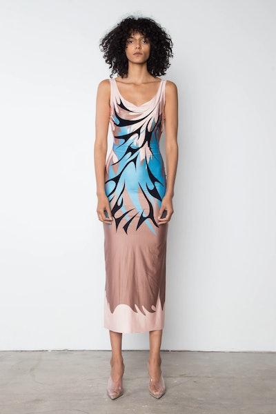 YS401 Dress