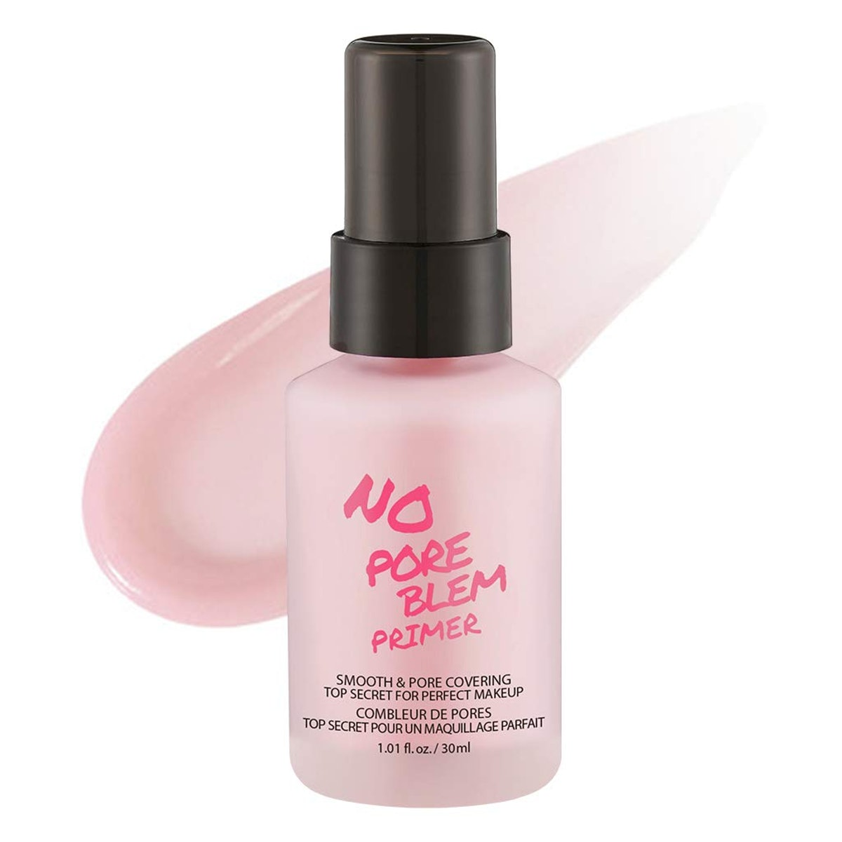 Touch In Sol No Pore Blem Primer