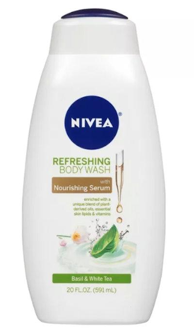 Nivea Refreshing Body Wash