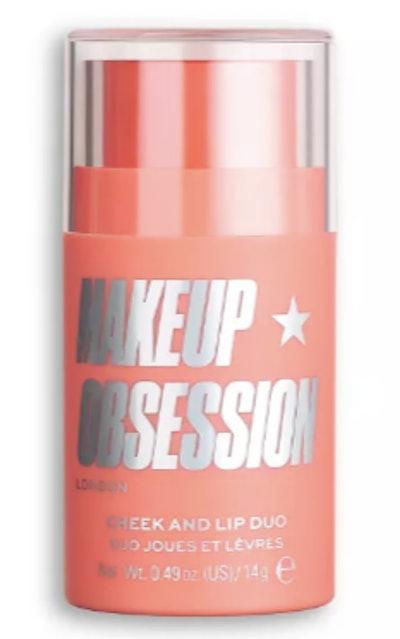 Make Me Blush Cheek and Lip Duo