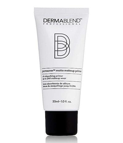 Dermablend Poresaver Matte Makeup Primer for Oily Skin