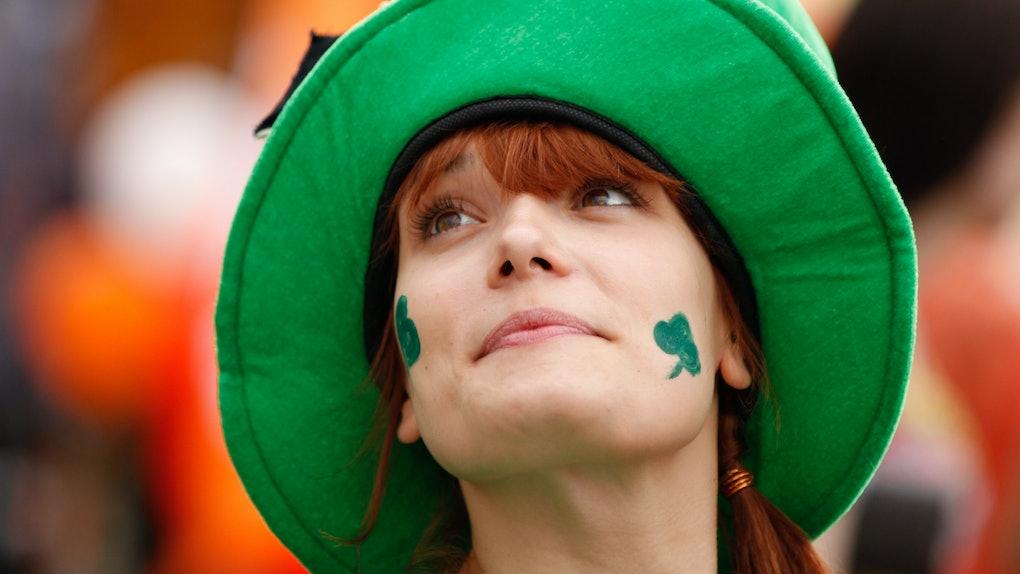 St. Patrick's Day Horoscope