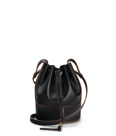 Balloon Small Bag Black