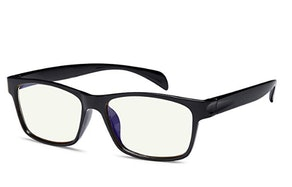 GAMMA RAY OPTICS Blue Light Blocking Glasses