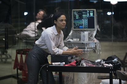Charlotte spent 'Westworld' Season 2 trying to take back control of the park