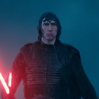 Star Wars comic reveals the emotional story behind Kylo Ren's red lightsaber