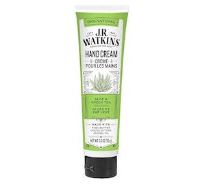 J.R. Watkins Hand Cream