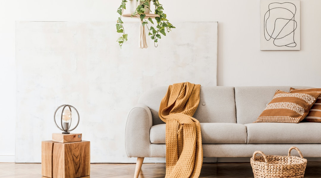 These Sustainable Home Decor Ideas Will Make Your Space More Eco Friendly