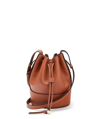 Balloon Small Bag Tan