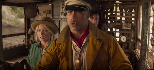 The trailer for Disney's new live action movie, 'Jungle Cruise', starring The Rock was released on the ride at Walt Disney World.