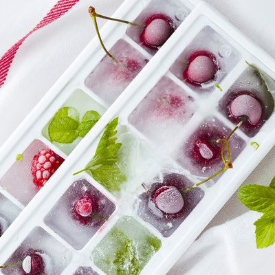 OMorc Ice Cube Trays (4-Pack)