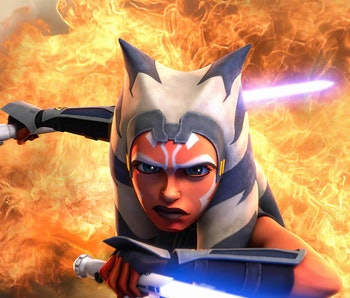 Clone Wars Season 7 Episode 4 Release Time Here S When To Watch On Disney