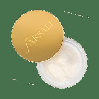 Farsali Rose Gold Elixir 24K Gold Moisturizer