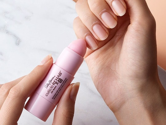 Sally Hansen's cuticle balm is one of many new 2020 drugstore beauty products that have launched this year
