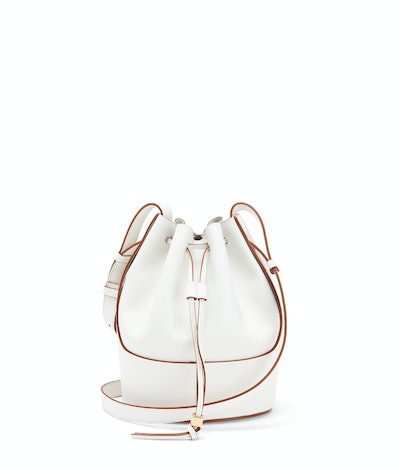 Balloon Small Bag Soft White