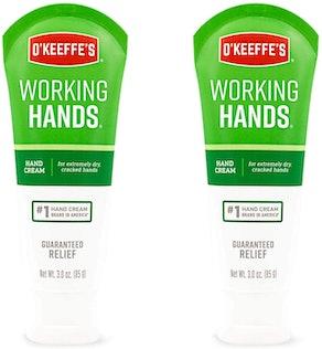 O'Keeffe's Working Hands Hand Cream (2-Pack)