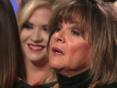 Peter's mom Barbara and his finalist Madison fought on the Bachelor After The Final Rose special