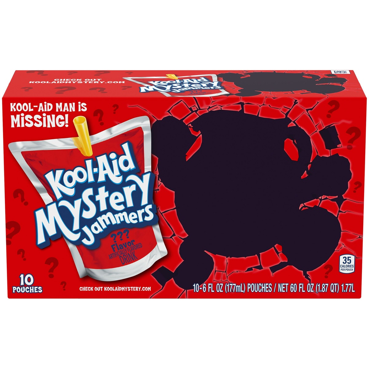 The Kool-Aid Jammers Mystery Flavor Contest is giving away a free vacation to any city in the U.S.
