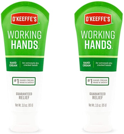O'Keeffe's Working Hands Hand Cream (2-Pack)